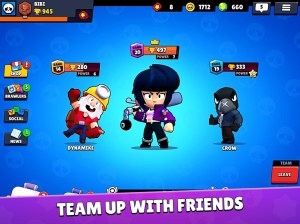 Brawl Stars 19.106 Screen 2