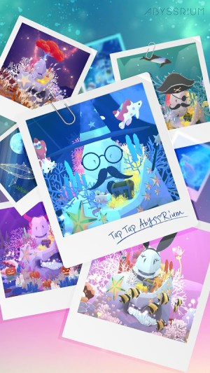 Tap Tap Fish - AbyssRium 1.18.0 Screen 4