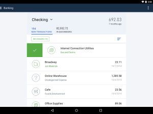 QuickBooks Accounting+Invoice 19.7.0 Screen 6