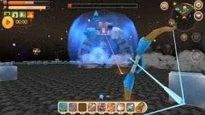 Mini World: Block Art 0.47.5c Screen 4