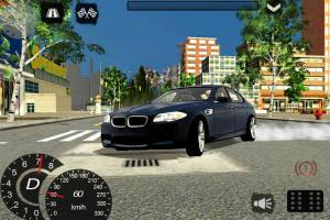 Android Real Car Parking 3D Screen 6
