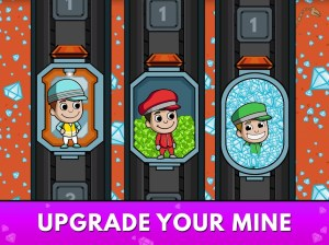Idle Miner Tycoon - Mine Manager Simulator 2.74.0 Screen 5