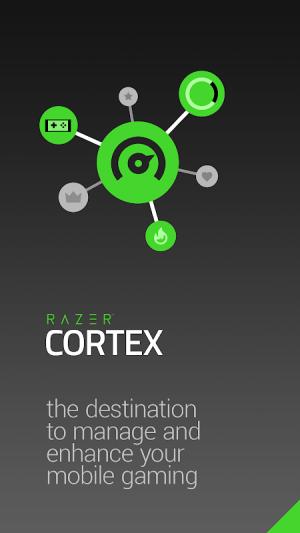 Razer Cortex 3.6.84 Screen 3