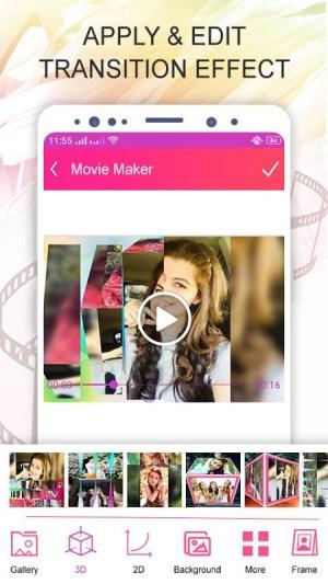 Shotcut Video: Free Video Editor, Easy Movie Maker 1.0.3 Screen 6