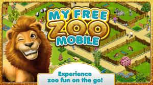 Android MyFreeZoo Mobile Screen 8