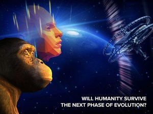 Cell to Singularity - Evolution Never Ends 6.78 Screen 3