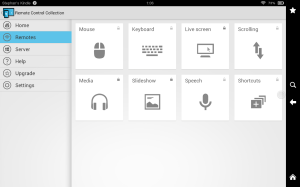 Remote Control Collection Pro 2.0.2.95 Screen 1