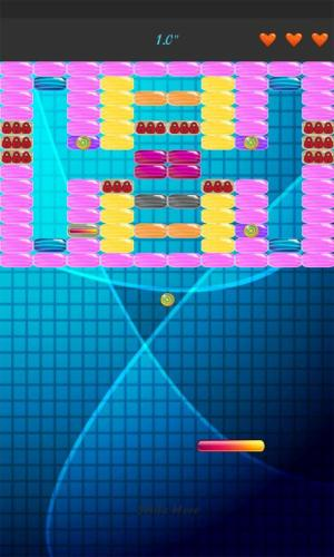 Breakout Candy 1.0 Screen 5