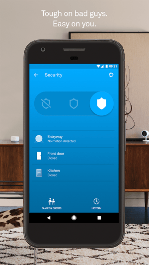 Nest 5.45.0.6 Screen 3