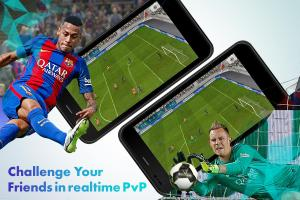 Pro Evolution Soccer 2019 Mobile 1 Screen 5