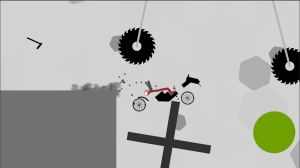 Stickman Falling 2.01 Screen 3