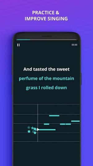 Smule - The Social Singing App 7.0.9 Screen 3