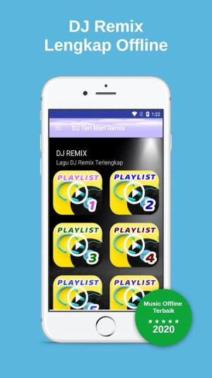 🎶 DJ Teri Meri Slow Remix Offline 💖 terimerinofin-2.0.0-noint Screen 1