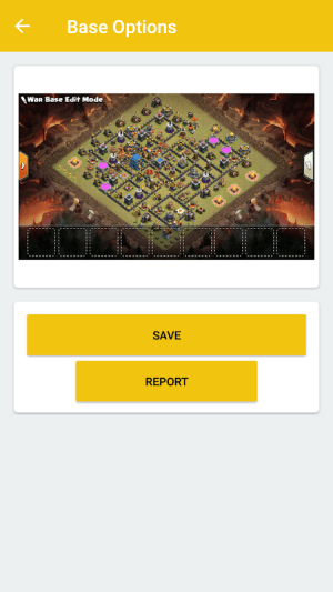 Best Bases Maps & Gems Calc For COC 3.1 Screen 4