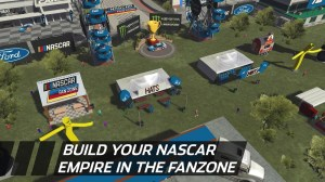 NASCAR Heat Mobile 3.0.6 Screen 1