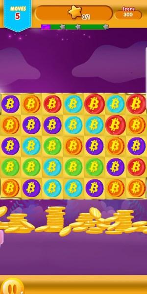 Bitcoin Blast - Earn REAL Bitcoin! 1.0.55 Screen 2