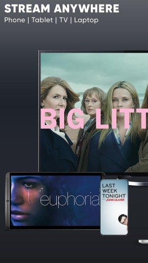 HBO NOW: Stream TV & Movies 22.0.0.540 Screen 11