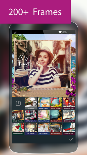 Photo Studio PRO 2.4.2 Screen 5