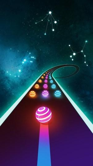 Dancing Road: Color Ball Run! 1.5.2 Screen 2