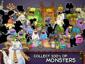 My Singing Monsters 2.3.3 Screen 8