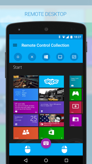 Remote Control Collection Pro v3.4.4.5 [Msi8] 3.4.4.5 Screen 4