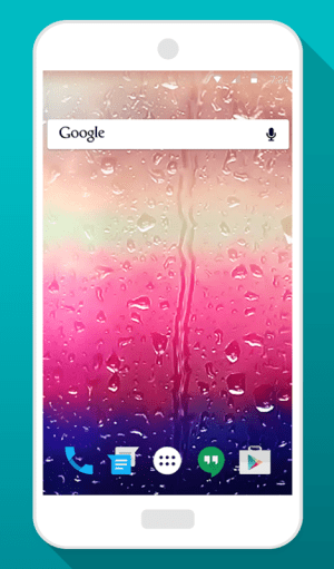 Wave Live Wallpapers 1.0.3 Screen 5