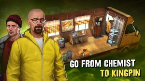 Breaking Bad: Criminal Elements 1.19.5.216 Screen 5
