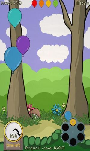 Shooting balloons games 2 1.12 Screen 3