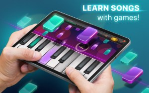 Android Piano Free - Keyboard with Magic Tiles Music Games Screen 5