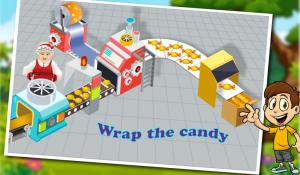 Granny's Gum & Candy factory 1.0.2 Screen 8