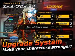 Smashing The Battle 1.09 Screen 9