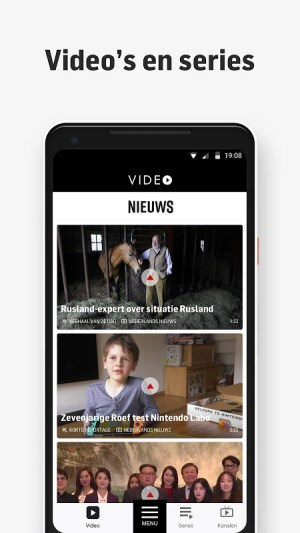 de Gelderlander - Nieuws, Sport & Entertainment 5.2.10 Screen 3