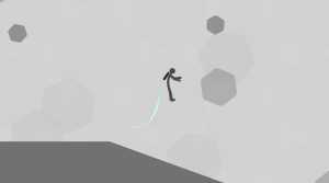 Stickman Falling 2.01 Screen 1