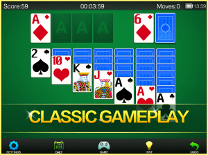 Solitaire! 2.414.0 Screen 1