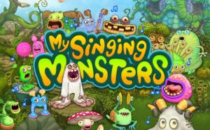 My Singing Monsters 2.3.3 Screen 3