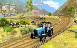 Tractor Farming Simulator USA 2.2 Screen 4