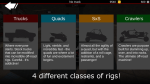 Offroad Outlaws 3.6.5 Screen 5