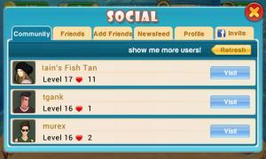 Fish Live 1.5.5 Screen 9