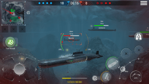 WORLD of SUBMARINES: Navy Shooter 3D Wargame 1.6.1 Screen 17