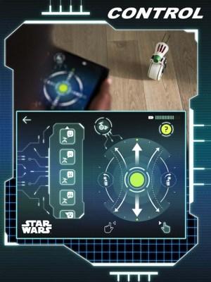 Star Wars™ Ultimate D-O 2.3 Screen 4
