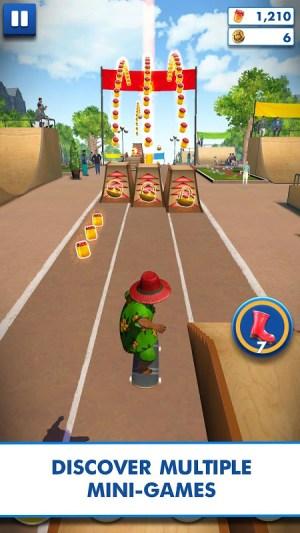 Paddington™ Run: Endlessly fun adventures 1.2.5b Screen 3