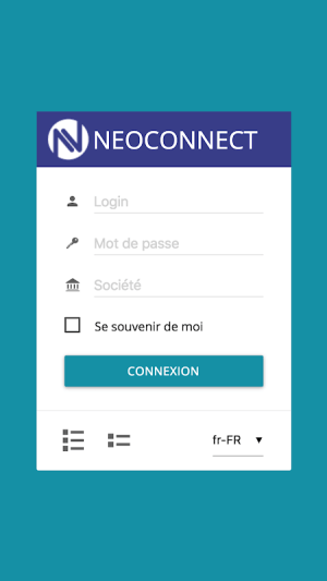NEOCONNECT 1.0.117 Screen 3