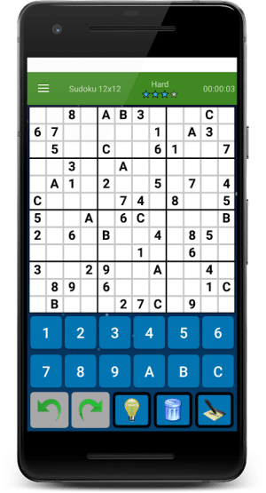 Sudoku(No Ads)- Offline sudoku classic puzzle 22.0 Screen 5