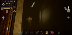 N°752 Out of Isolation-Horror in the prison 1.098 Screen 5