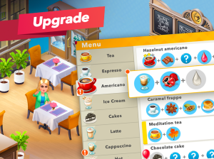 My Cafe — Restaurant game 2020.9.1 Screen 10