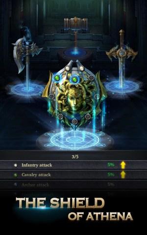 Age of Kings: Skyward Battle 3.11.0 Screen 11