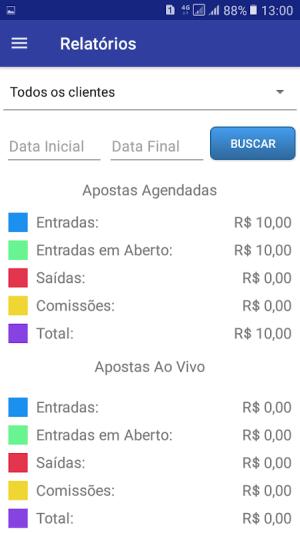 SA Esportes 4.6.1.3 Screen 5