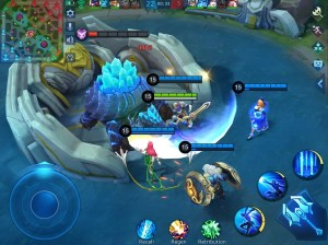 Android Mobile Legends: Bang Bang Screen 13