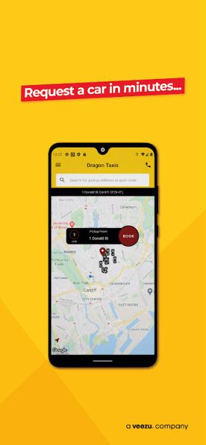 Dragon Taxis 9.1.2 Screen 7