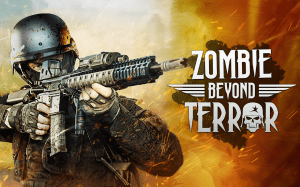 Android ZOMBIE Beyond Terror: FPS Survival Shooting Games Screen 22